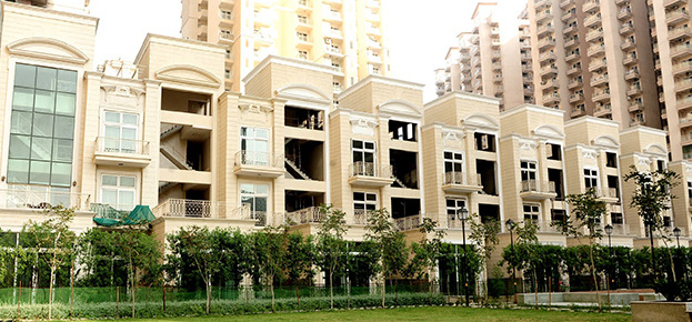 Mahagun Mirabella Villas in Noida