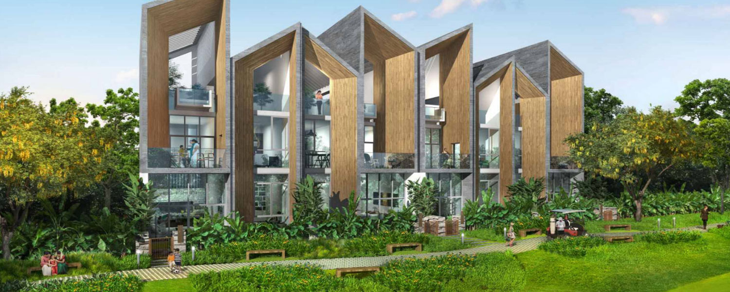 Rise Sports Villas in Noida Extension